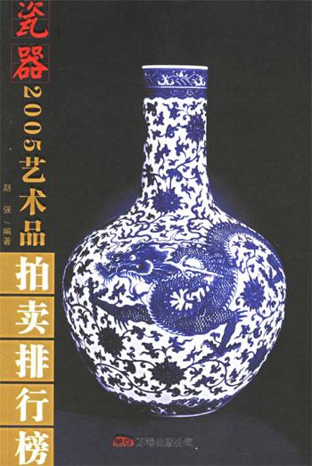 瓷器-2005艺术品拍卖排行榜