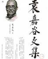 袁嘉谷文集