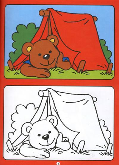 1.一套特别的涂色书 《阶梯涂色》系列丛书根据儿童的成长特点,以及儿童时期对色彩和图案的特殊理解能力,专为3岁到6岁的孩子设计,以培养他们的形象思维能力。它以高品位的绘画风格和鲜亮的色彩搭配畅销欧洲,远销世界各国。它是一套父母关心、孩子喜爱的绘画启蒙图书。 2.涂色对幼儿智力发展的影响 幼儿时期是开始认识颜色,并对色彩充满想像力的阶段,因此颜色刺激对幼儿的情商(EQ)和智商(1Q)发展都有很.