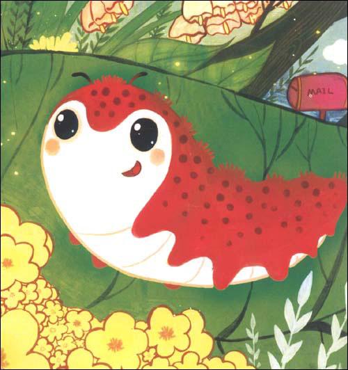 蝴蝶手绘图简图儿童步骤