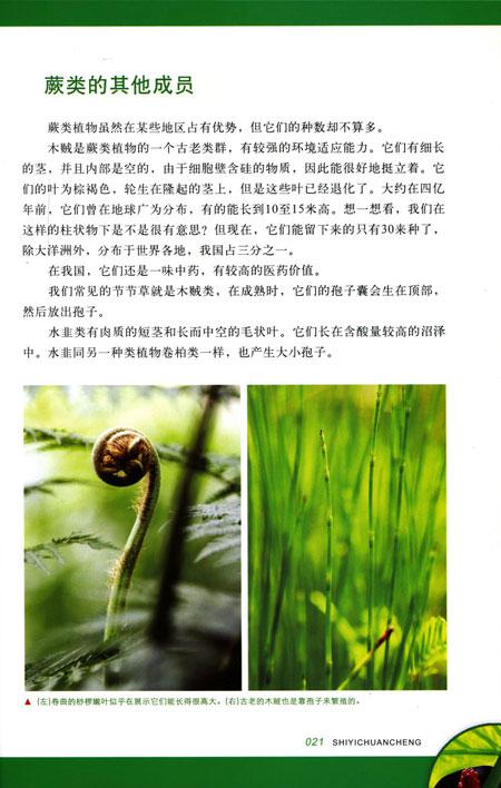 """《""""好奇心书系""""学习动植物的生存智慧;感悟自然的"""