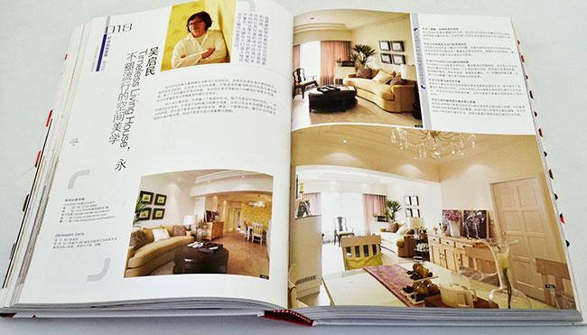 淘书团第1966期:100位设计师精致家居设计3跑3D图设计图片