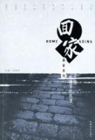《回家》丛书中国画家访谈录・画家系列