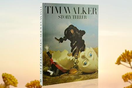 Tim Walker: Story Teller ��ķ���ֿ�:�����µ���