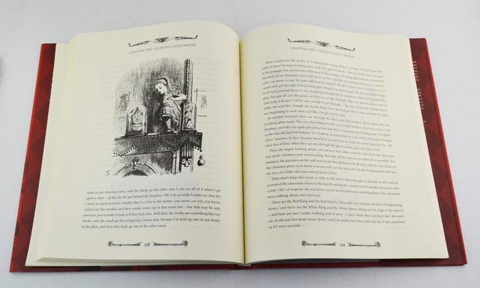 游奇境记》,名叫了一个讲述爱丽丝的小女孩稀女生酷网个性头像图片