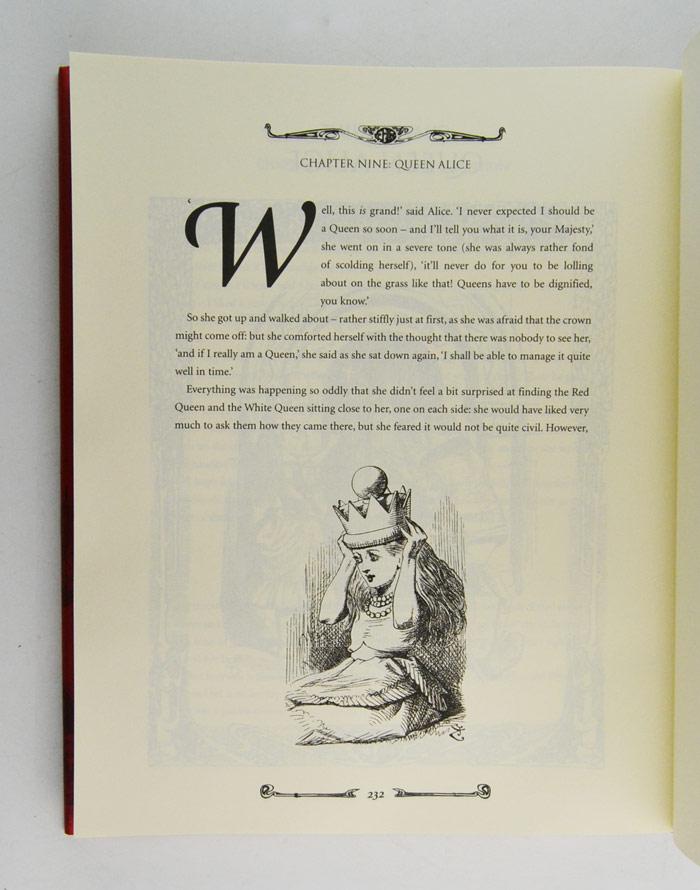 游奇境记》,名叫了一个讲述爱丽丝的小女孩稀唯美女生头像高清大图图片