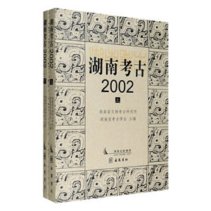 湖南考古2002(上下册)