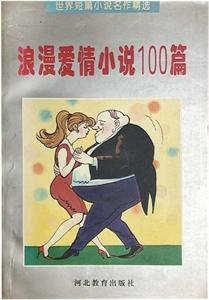 浪漫爱情小说100篇