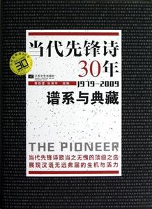 当代先锋诗30年-谱系与典藏