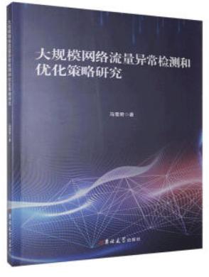 大规模网络流量异常检测和优化策略研究