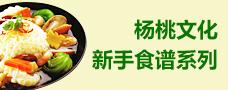 杨桃文化-新手食谱系列