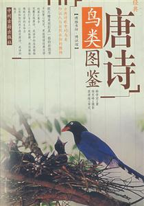 经典唐诗鸟类图鉴