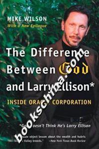 The Difference Between 500 and Larry Ellison